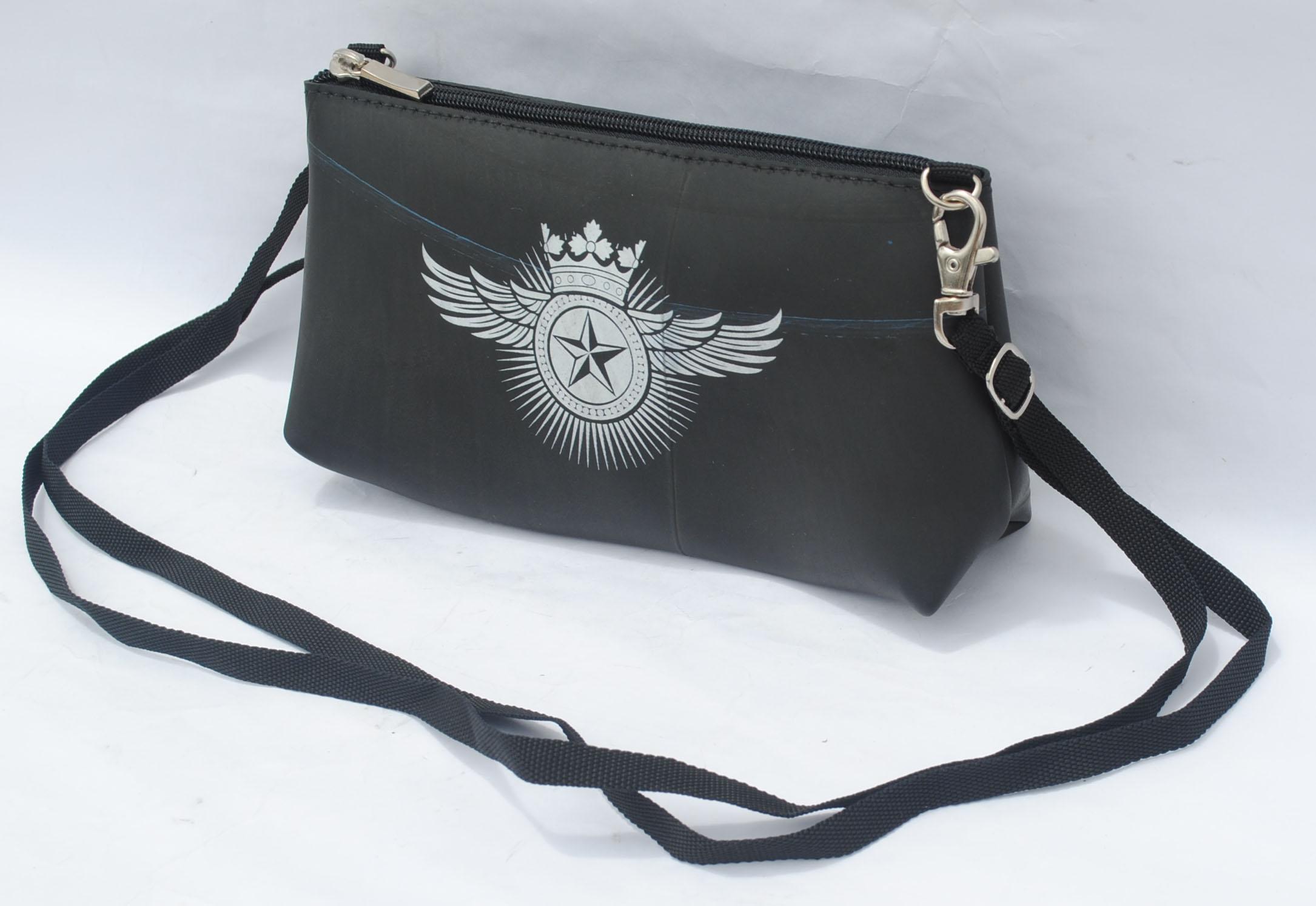 Cross Body Bag Flying Star
