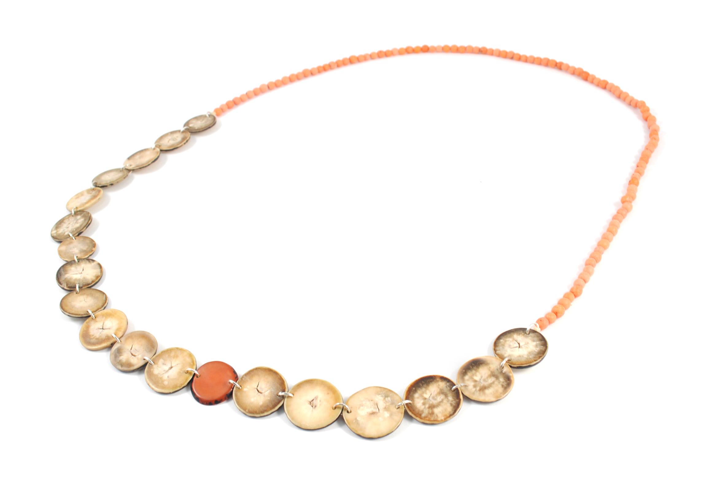 Necklace Hostia Lg