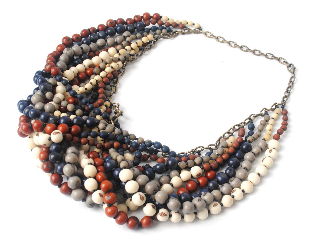 Niagara Necklace –Elegant