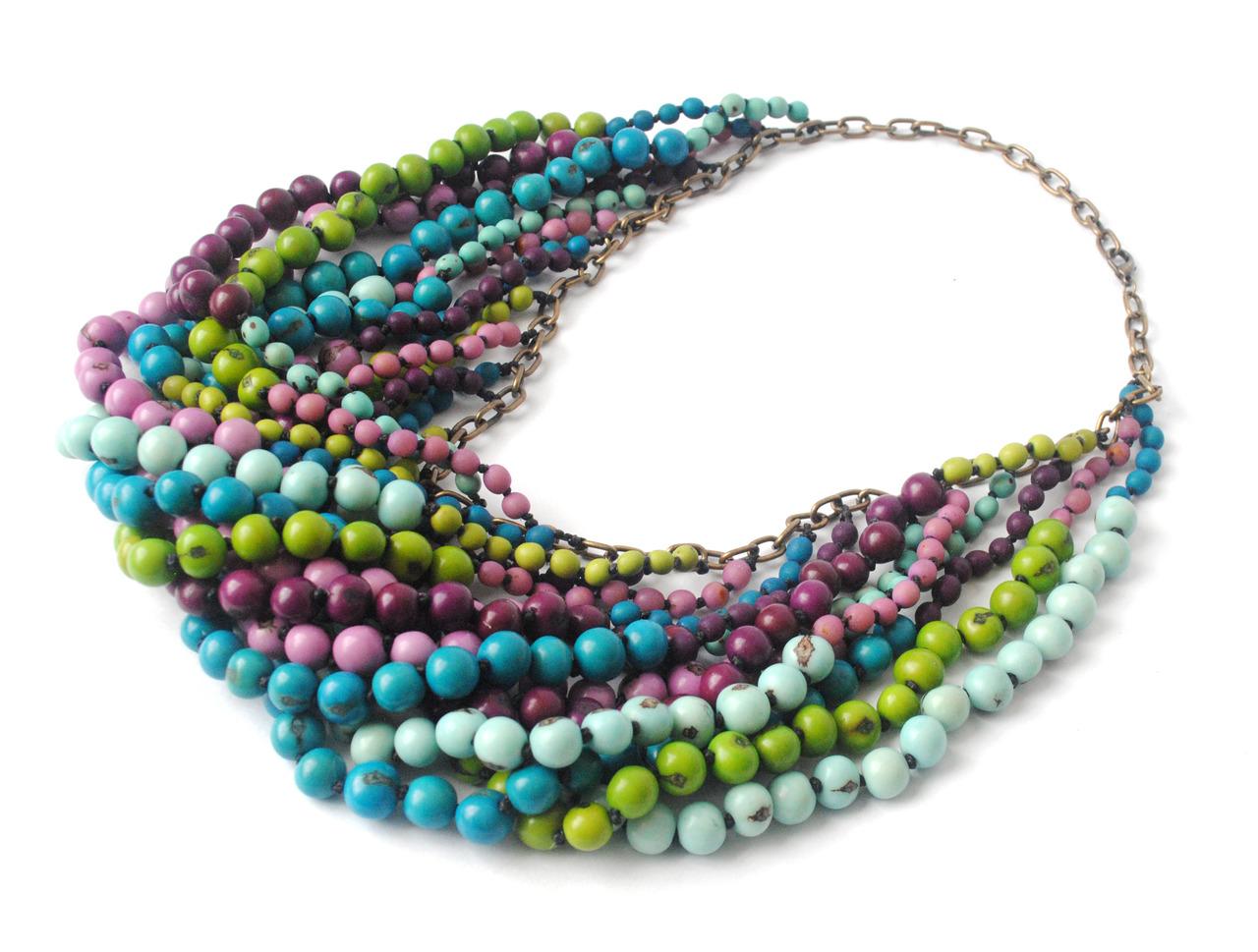 Niagara Necklace –Cool
