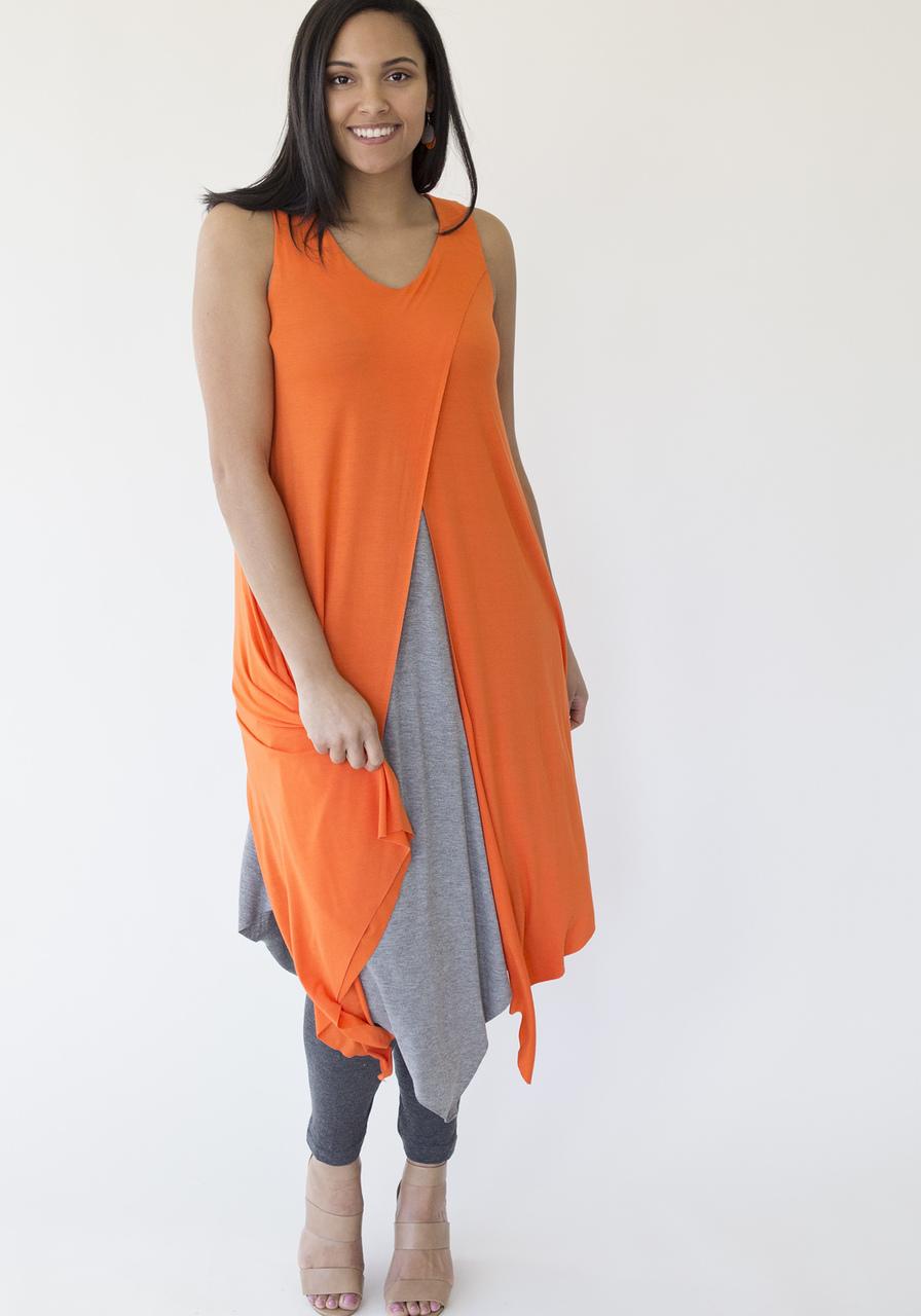 Toton Dress