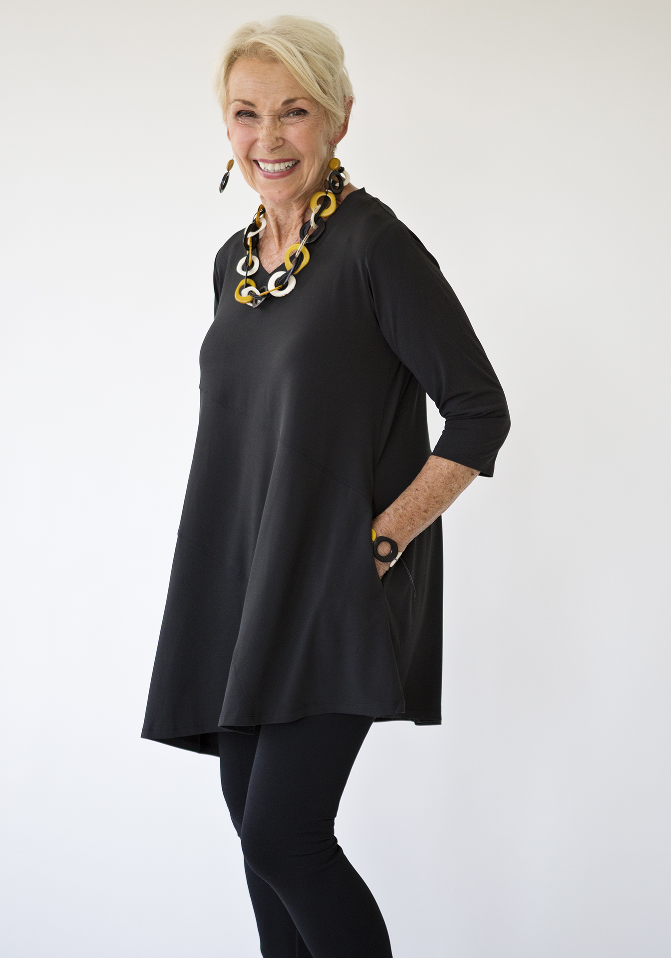 Margaret Tunic