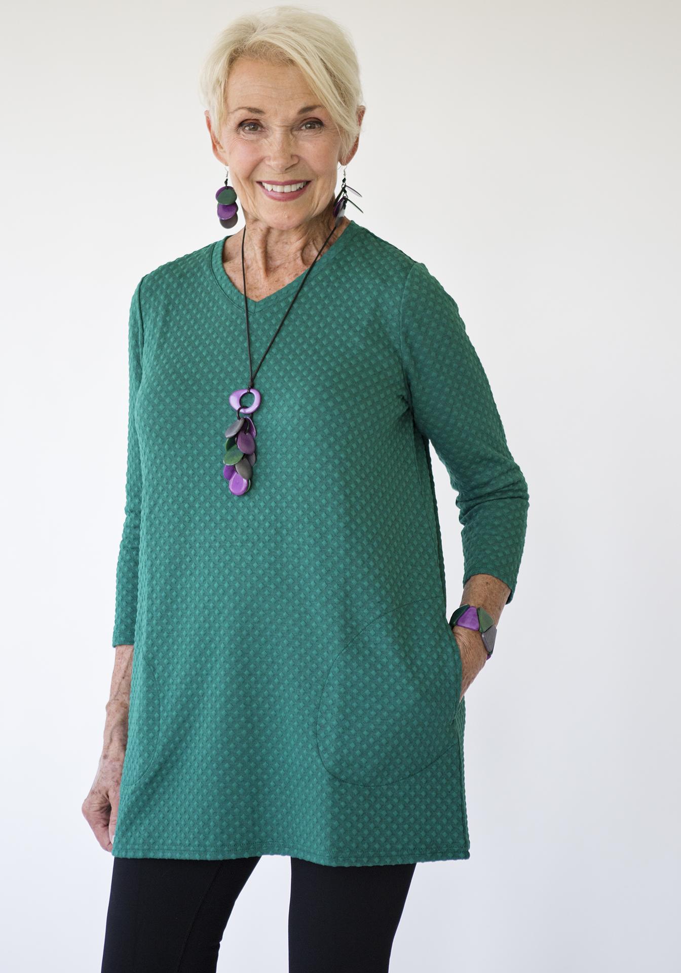 Ursula Tunic