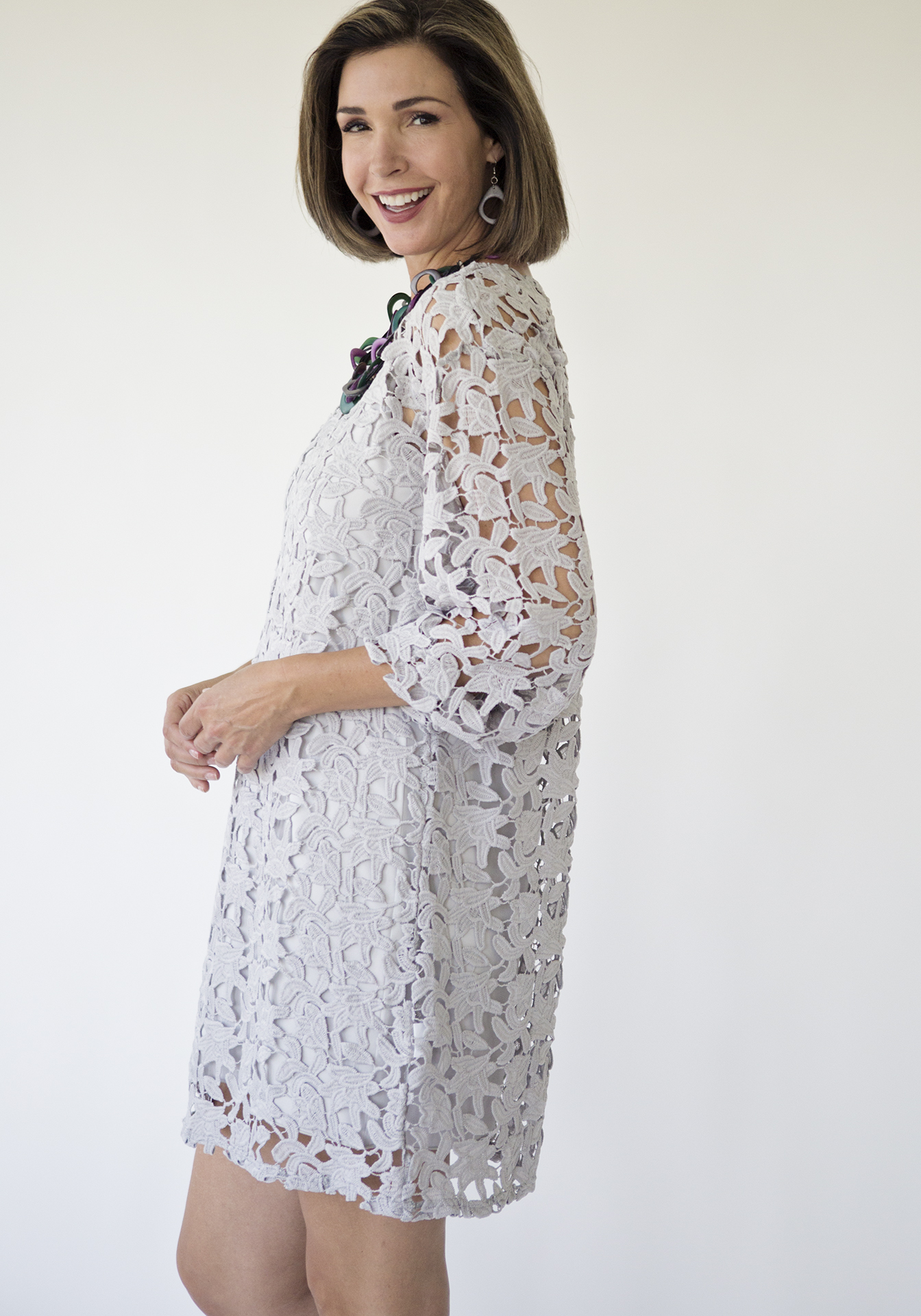 Astoria Dress