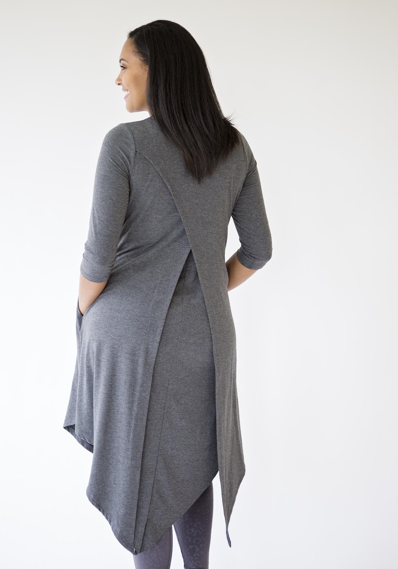 Minerva Dress