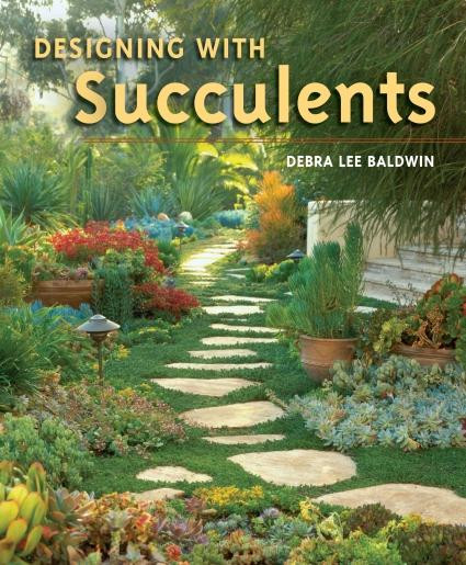 Designing With Succulents Book