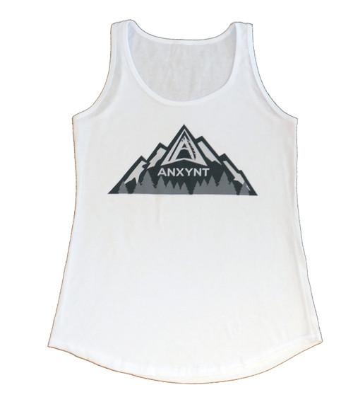 (Womens) Mountain Vibe Tank Top