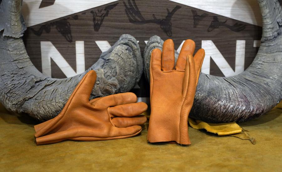 Caliber Glove