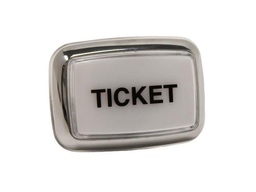 Chrome Ticket Button