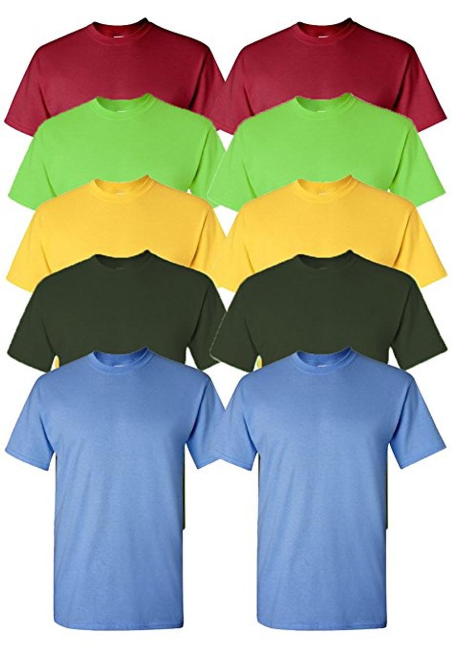 a8932d5837 Blank Next to Perfect 1 Dozen Pack T-shirts
