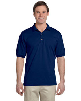 Gildan Adult 6 oz., 50/50 Jersey Polo