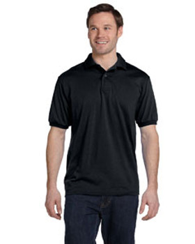 Hanes 5.2 oz. 50/50 ComfortBlend® EcoSmart® Jersey Knit Polo
