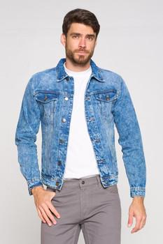 Red Label Men's Denim Jacket