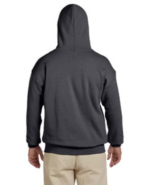 Authentic Cotton  Adult Heavy Blend 8 oz., 80/20 Hood- AC185