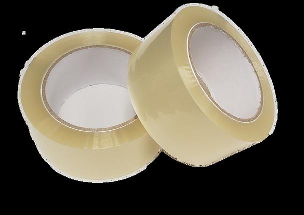 Industrial Acrylic Carton Sealing Tape 2x55