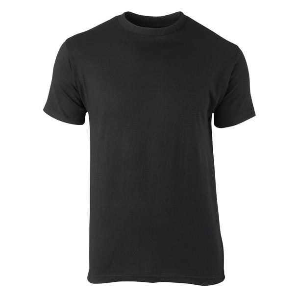 12 Pack Fine Cotton Urban 360 S/S Round Neck T-Shirts - U360TC
