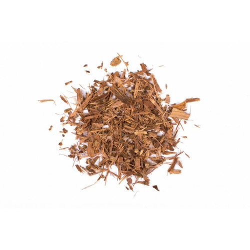 Albizia Bark Cut & Sift 16 ounces