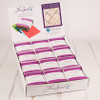 "Designer Essentials-Denyse Schmidt Modern Solids - 2.5"" Mini Charm Pack Box"