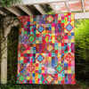 Carnival of Color featuring Kaffe Fassett Collective