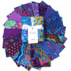 Kaffe Fassett Collective Classics Peacock - Fat Quarter