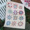 Brimfield Blooming Star featuring Sanderson