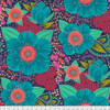 Backing Fabric - Honorable Mention -  Turquoise