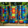 Stained Glass featuring Garden Brighter