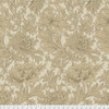 Backing Fabric - Chrysanthemum Toile - Taupe    Orkney
