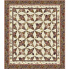 Woven Spice Quilt