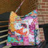 Hindsight Patchwork Carryall