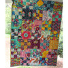 Hindsight 9 Patch Quilt