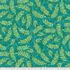 Olive Branches - Emerald