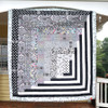Tunnel Vision Quilt