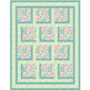 Bold Blocks Quilt featuring Adelaide Grove