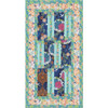 Dreamy Table Runner featuring Enchanted