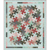 Twister Planner - Twister Quilt featuring Christmastime