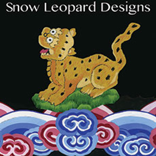 Snow Leopard Designs