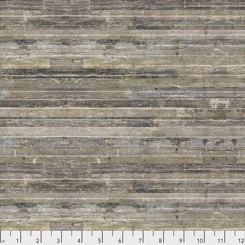 Birch Planks - Neutral