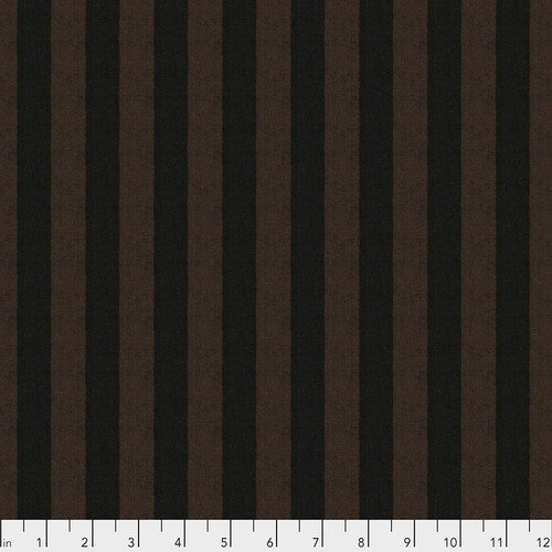 Wide Stripe - Peat