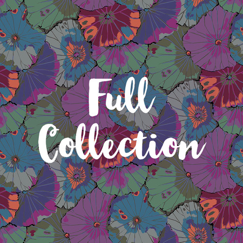 Kaffe Fassett Collective Aug. 2020