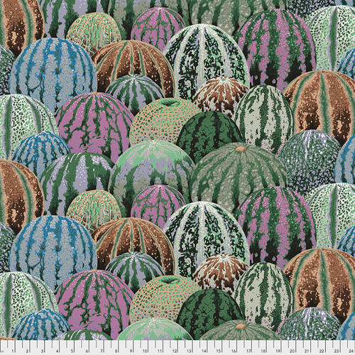 Watermelons - Grey