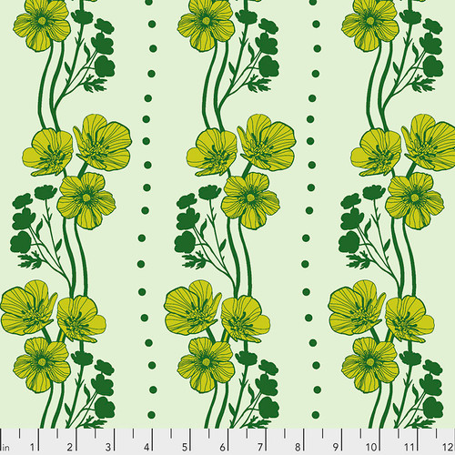 New Buttercups - Lime