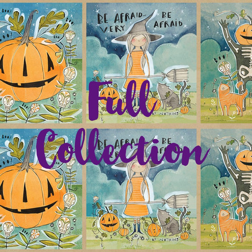 Spirit of Halloween Collection