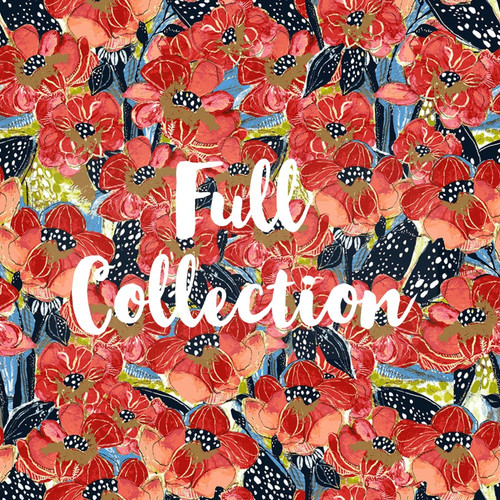 Boho Blooms Collection