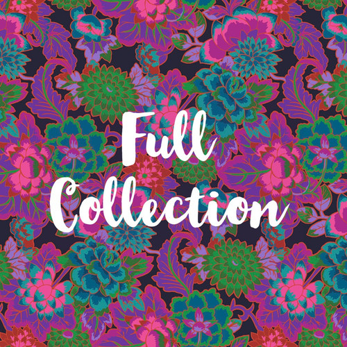 August 2021 Collection    August 2021
