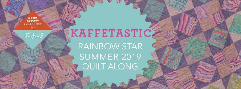 Freespirit Fabrics Kaffetastic Quilt Along Retailers