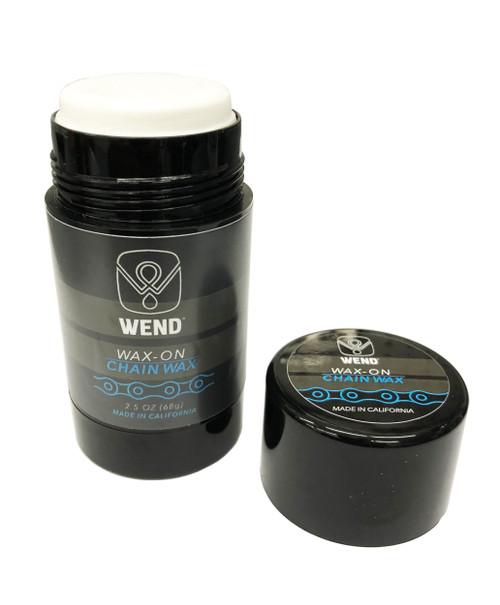 WEND WAX-ON Chain Lube, Original - 2.5oz