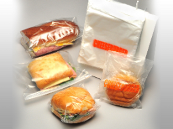 0.5 Mil. 5 1/4 X 10  DP52510HDP  Poly Bags, PLASTICBAGS4LESS-us