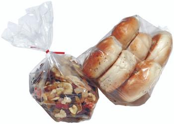 10BG-097515W  1  Mil 10BG-097515W  Poly Bags, PLASTICBAGS4LESS-us