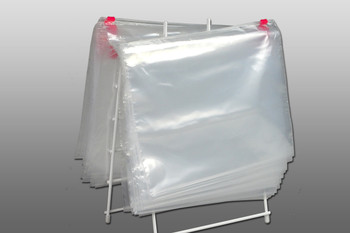 10X8 1.5MIL SLIDE SEAL BAG